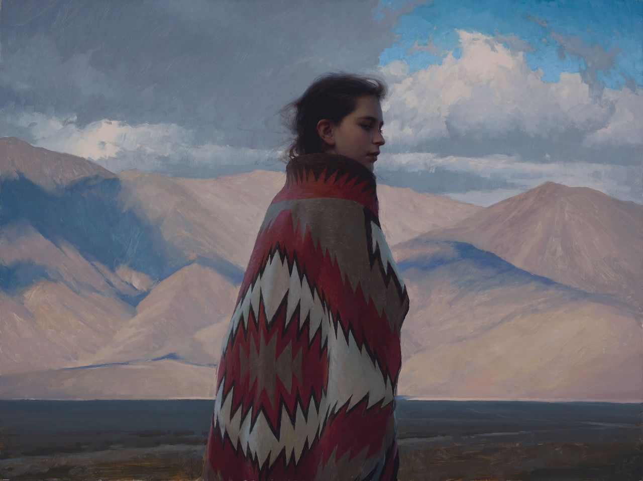 """SUPERSONIC ART: Jeremy Lipking's """"Recent Paintings"""" at ..."""