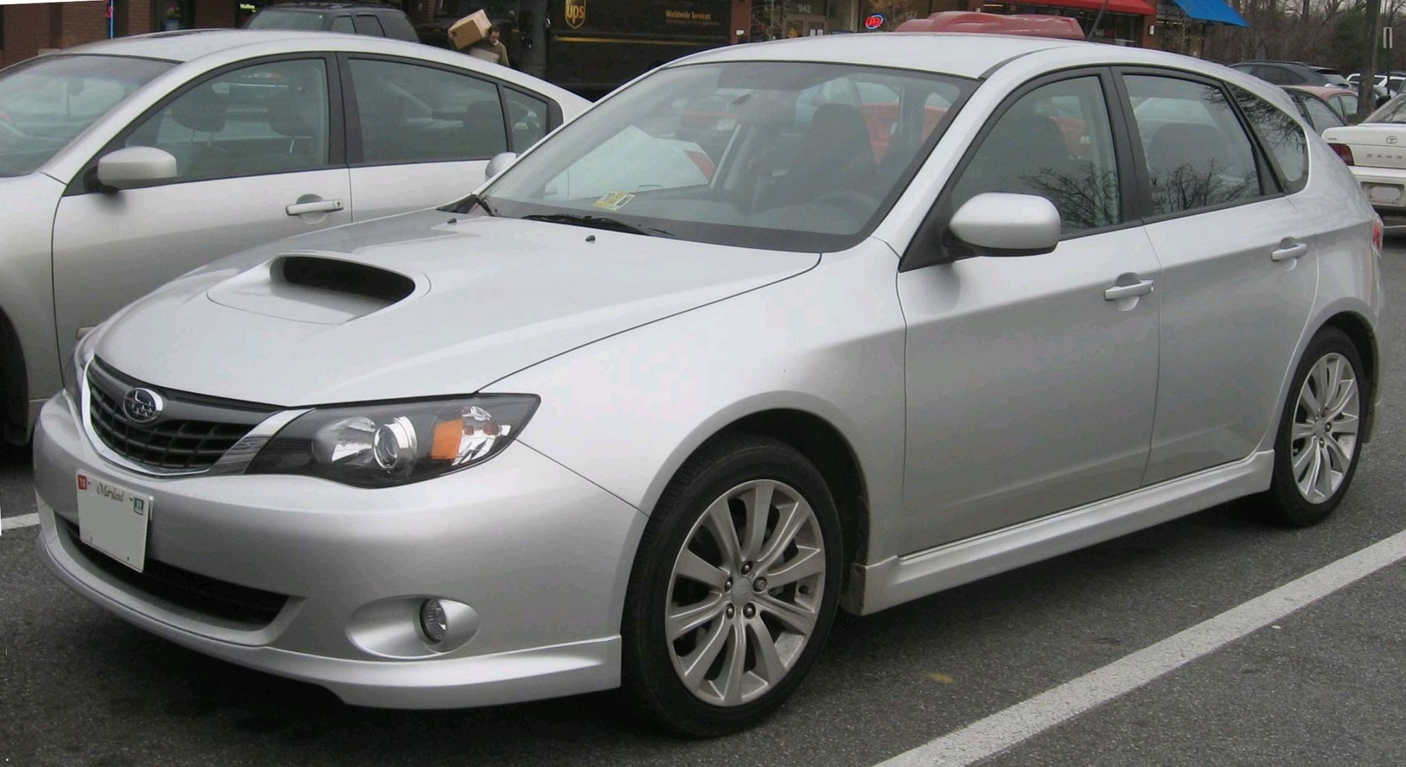 2048x1118 Subaru Free Screensaver Wallpapers Sports Cars For