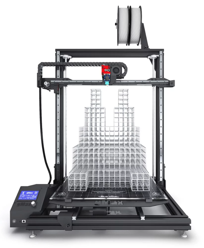 25 Best Large 3D Printers of Spring 2019 All3DP Large