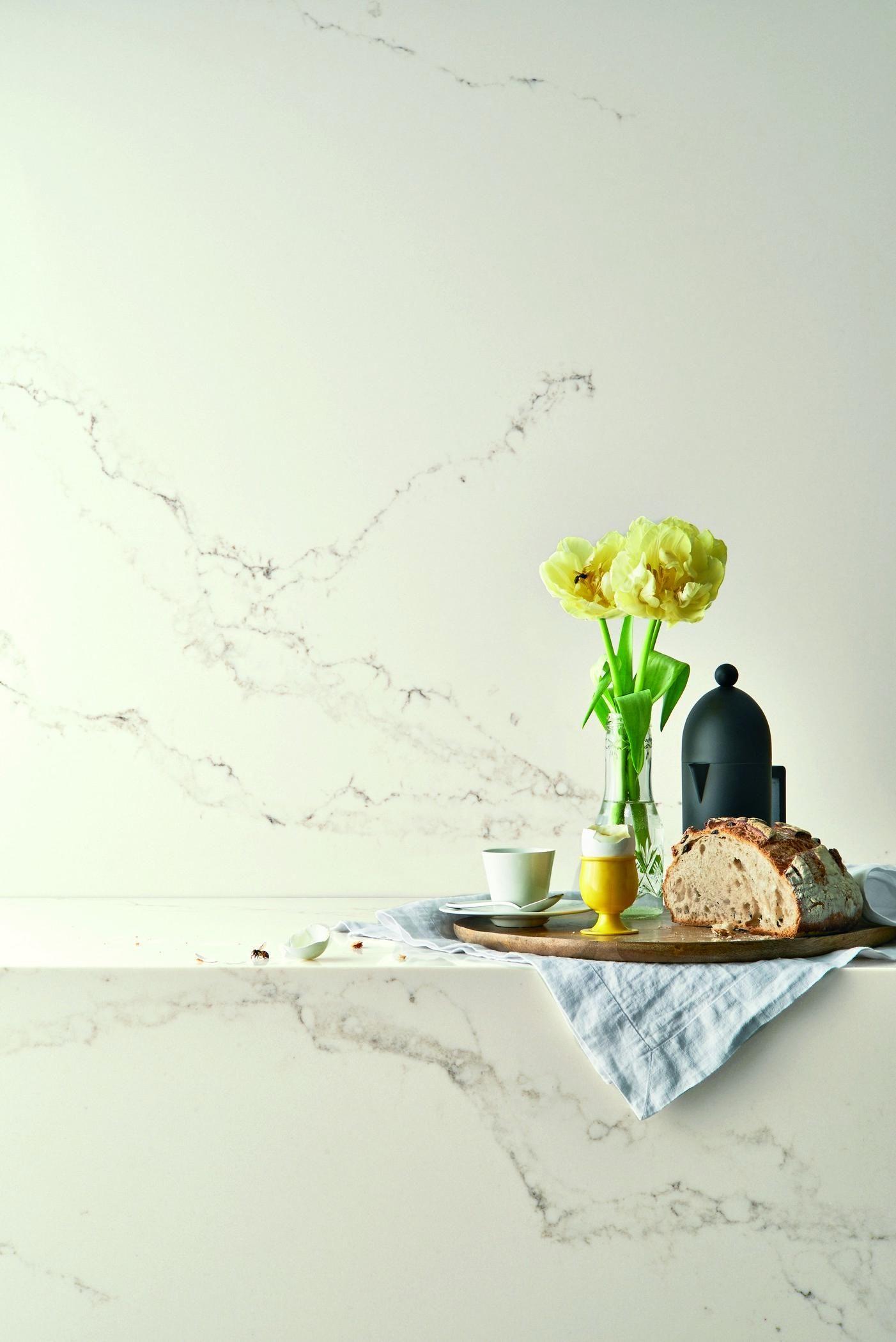 Kuchnia #Marmur #Kitchen #Küche #Inspirations #inspirations ...