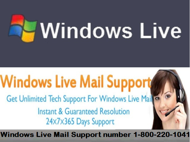 Windows Live Mail Support Live mail, Windows live mail