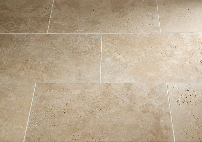 Travertine Tile Floor Travertine Floors Of Stone Stone