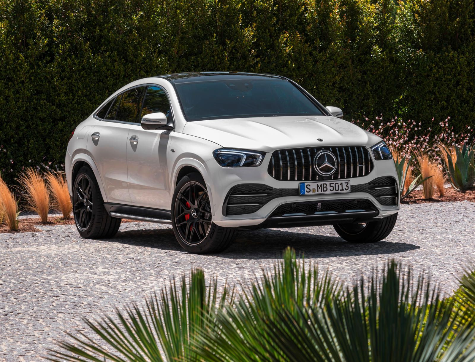 2021 Mercedes Benz Amg Gle 53 Coupe Review Trims Specs And Price