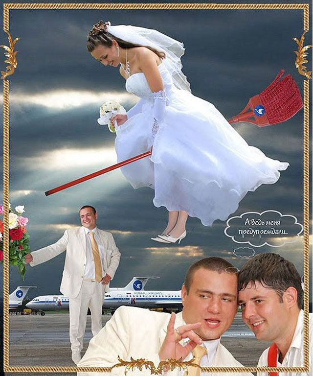 The Most Absurd Russian Wedding Photos Ever Worth A Thousand - 30 unexplainable russian wedding photos ever
