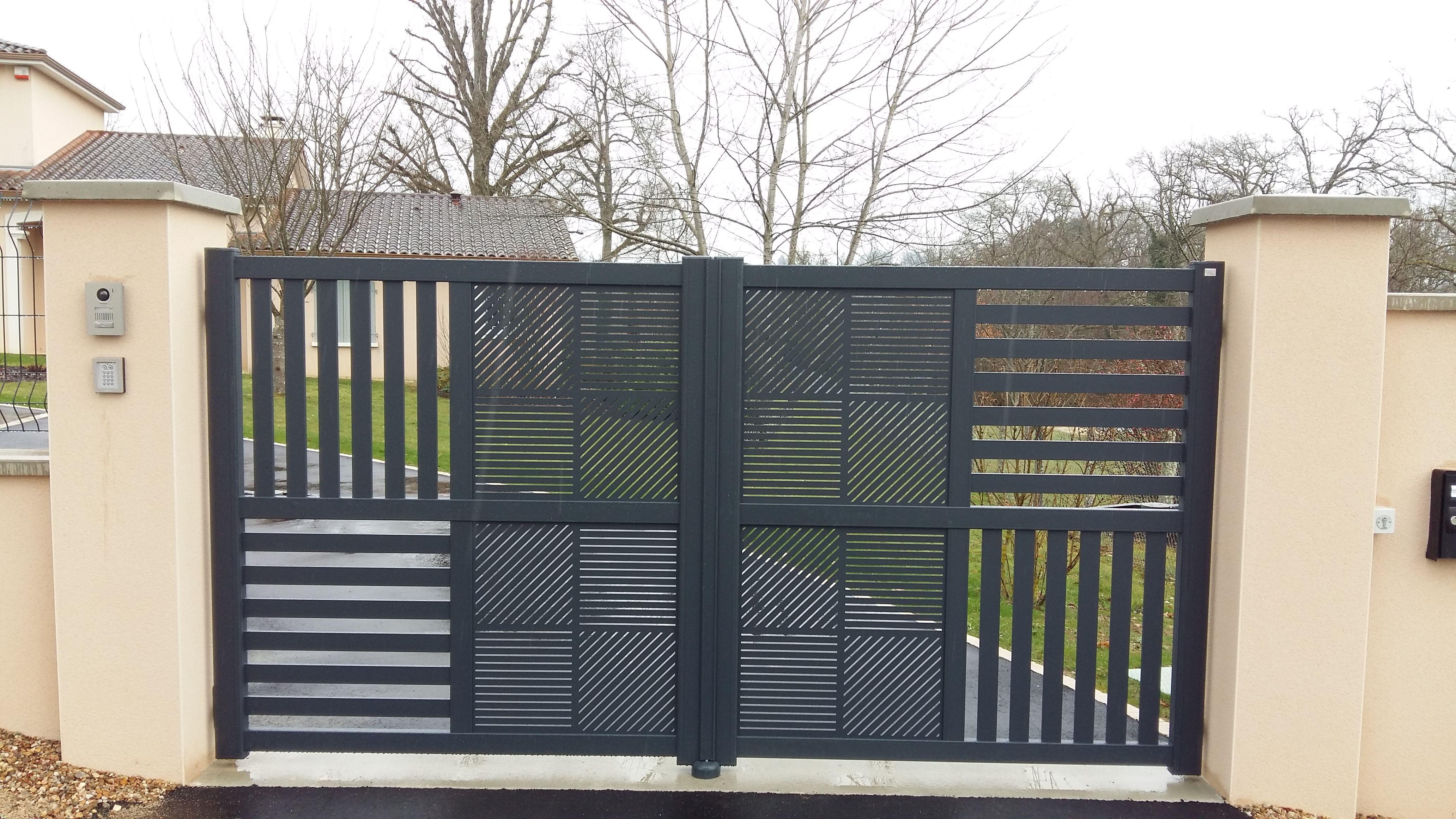 rebeyrol rebeyrol cr ateur de jardins muret portail paysagiste limoges am nagement de. Black Bedroom Furniture Sets. Home Design Ideas
