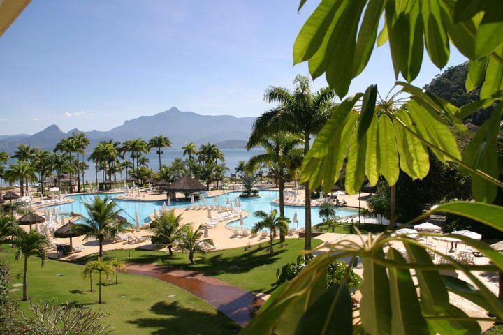 Vila Gale Eco Resort De Angra Um Verdadeiro Paraiso Angra