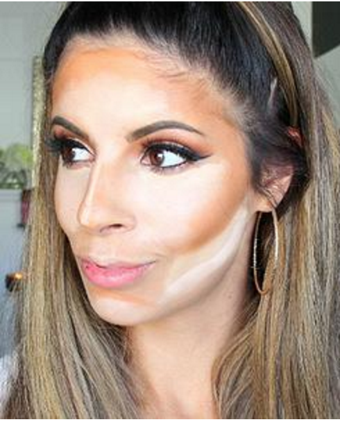 Laura Lee Makeup Tutorial! Check it out! Laura lee