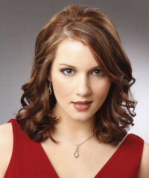 Hairstyle For Wedding Party Guest: Wedding Guest Hairstyles For Shoulder Length Hair