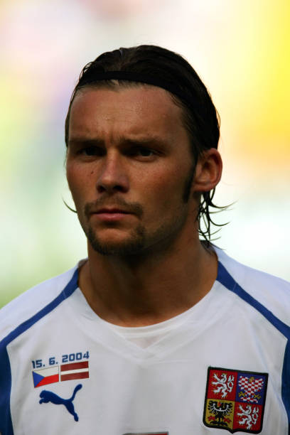 Marek Jankulovski In 2020 Czech Republic Football Photos Czech