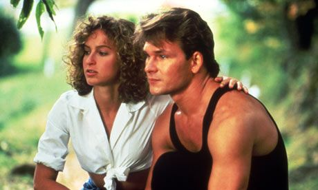 Dirty Dancing The 80s Romance Starring Patrick Swayze To Take The