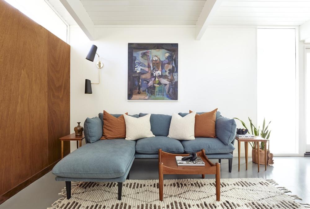 Scandinavian Design Furniture Store San Mateo