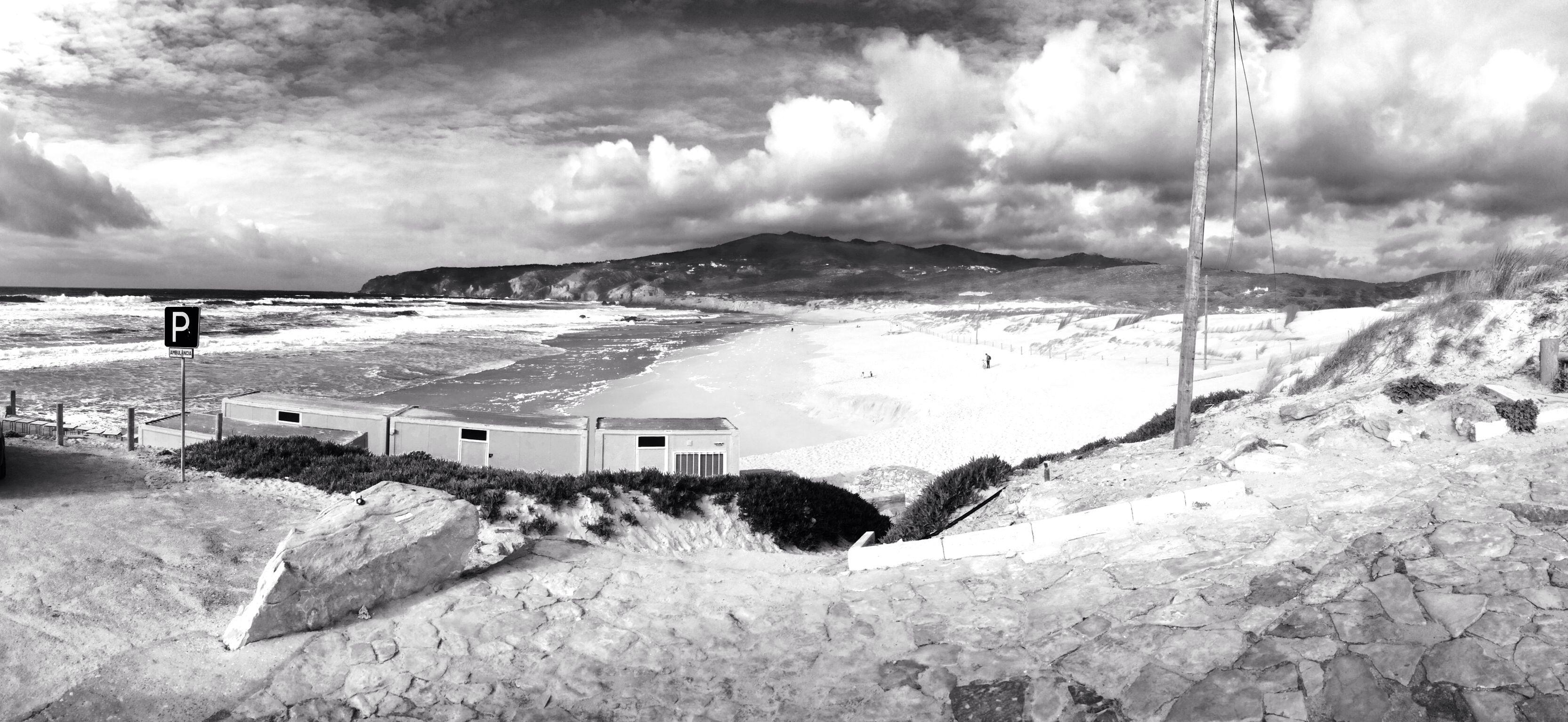 Guincho beach 'boa vista'