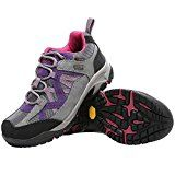 Ad The First Outdoor Women S Hiking Shoe Waterproof Breathable