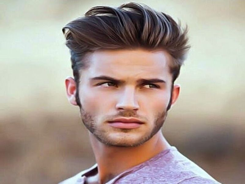 Guy Hairstyles 2015 Awesome Guy Hairstyles 2015 Check More At Httpshairstylesformen