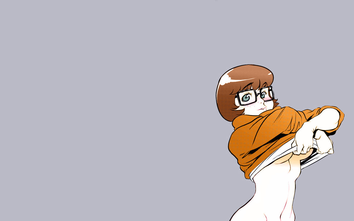 Velma shaggy erotic cartoon