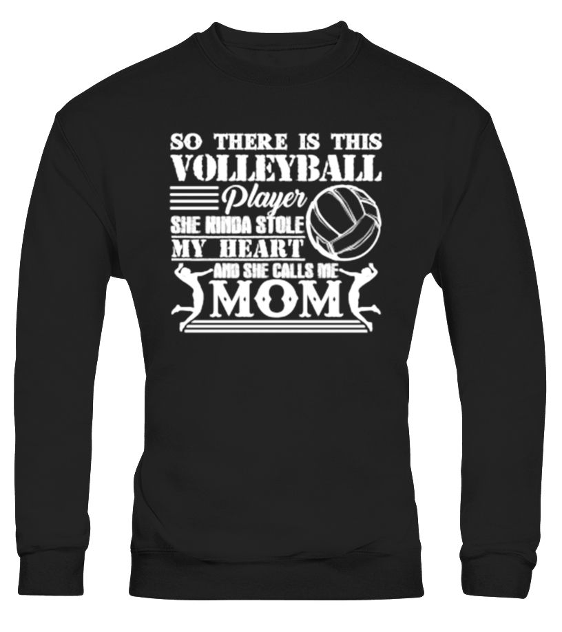 481Volleyball Mom Tee Shirt 582  #volleyball #volleyballmom #mom #shirt #tshirt #tee #gift #perfectgift #birthday #Christmas #motherday