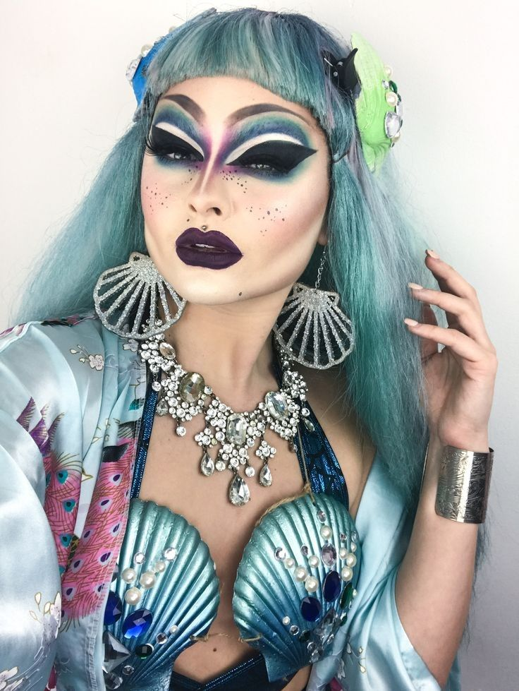Pin by Patrice Dougan on drag inspo Best makeup products