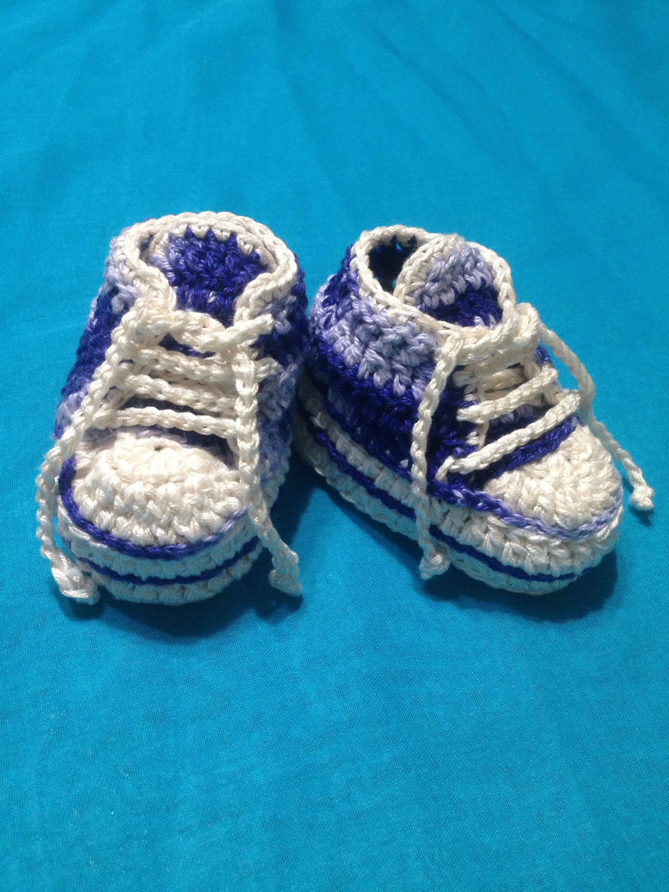 reputable site 30735 32500 Excited to share this item from my  etsy shop  Crochet Baby Shoes Socks  Sneakers