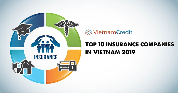 Top 10 Insurance Companies In Vietnam 2019 Top 10 Insurance