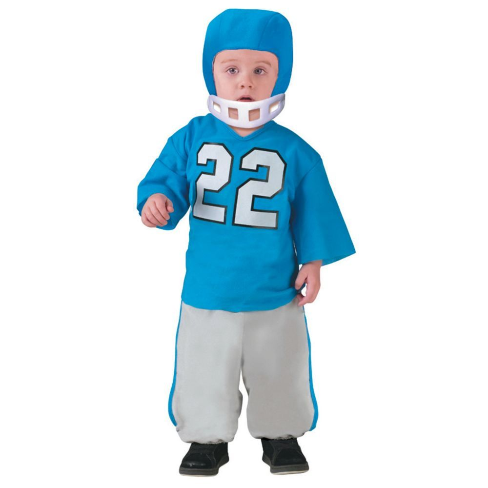 boys football player halloween costume for toddler | football