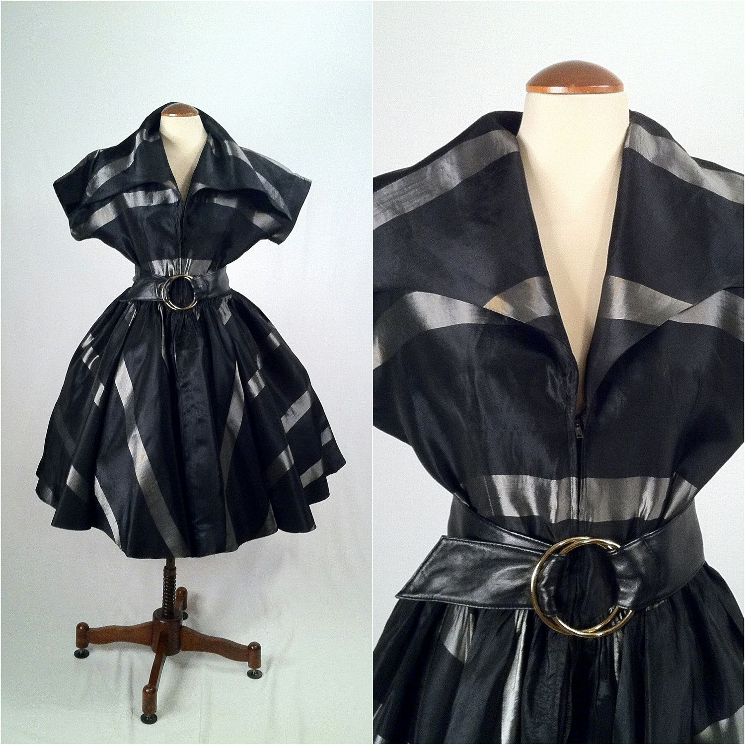 Pictures of toronto 1950s dress