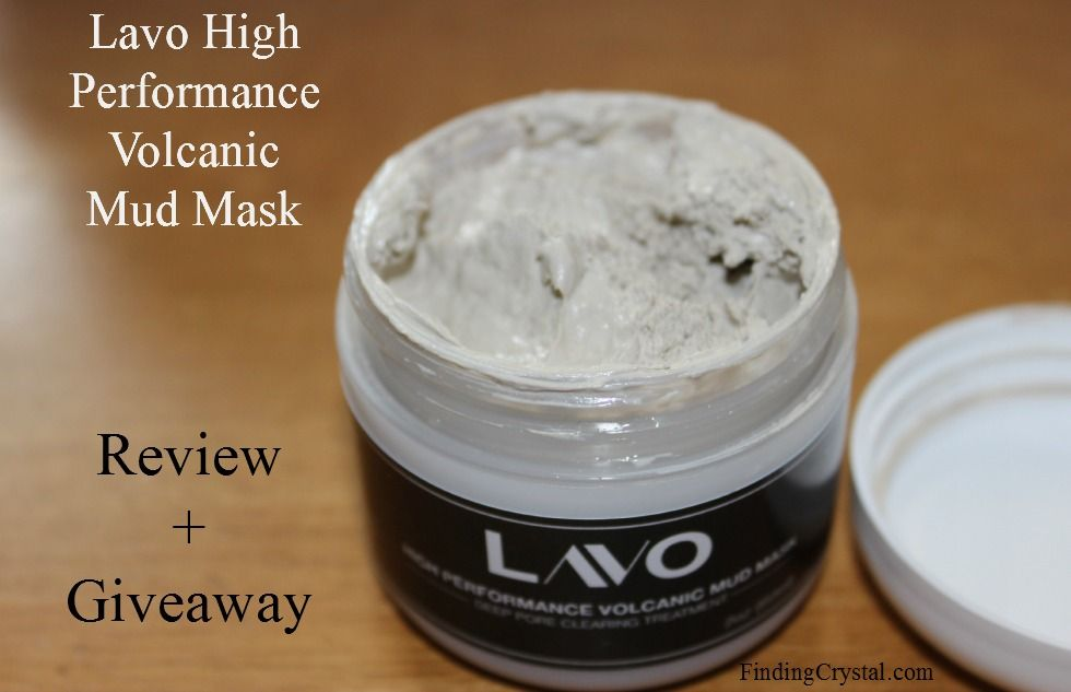 Lavo Face Mask Review + Giveaway