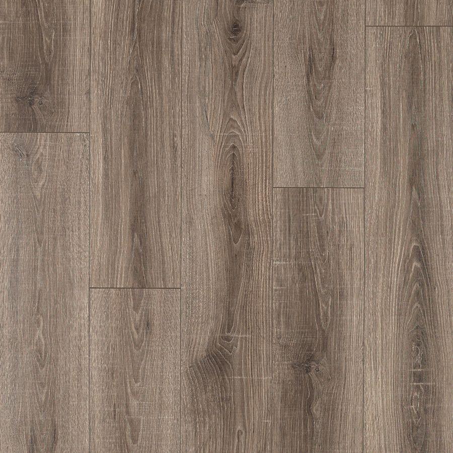 Pergo Max Premier 7 48 In W X 4 52 Ft L Heathered Oak Wood