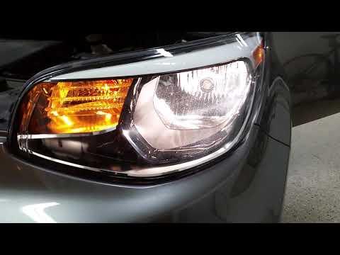 3 2014 To 2019 Kia Soul Headlight Bulbs Testing After Changing Low High Beam Turn Signal Youtube Headlight Bulbs Kia Soul Kia