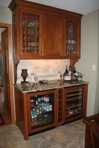 Waukesha Kitchen Remodel - - kitchen cabinets - milwaukee - by ...