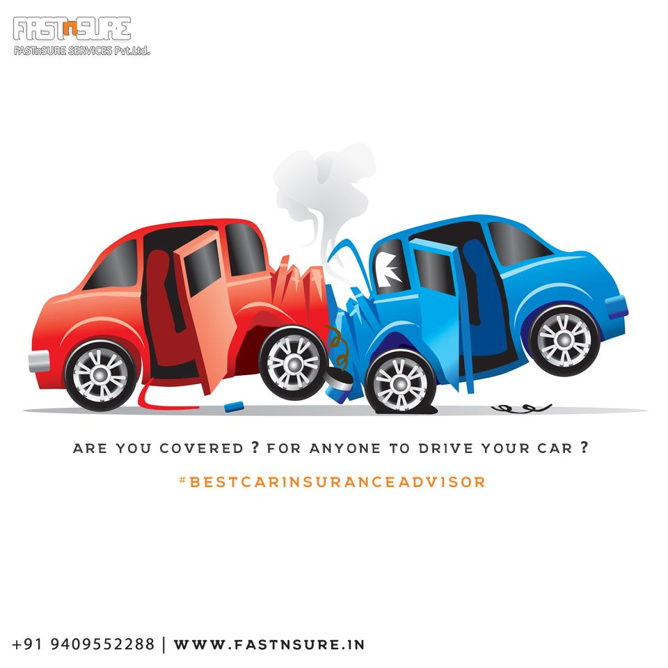 Fastnsure will provide you the best insurance suitable for