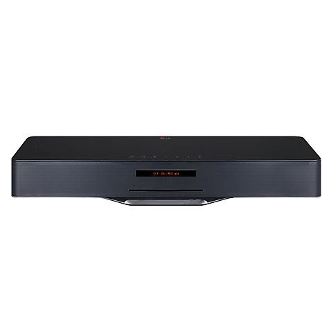 Buy LG CM3430BDAB DAB/FM/CD Bluetooth 2.1 Micro System with Apple AirPlay Online at johnlewis.com