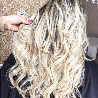 Shine Bright Like A Diamond With Mythic Oil Head To Your Closest Lorealpro Salon And Get Summer Ready Regram Suel Hair Goals Hair Inspo Hair Styles