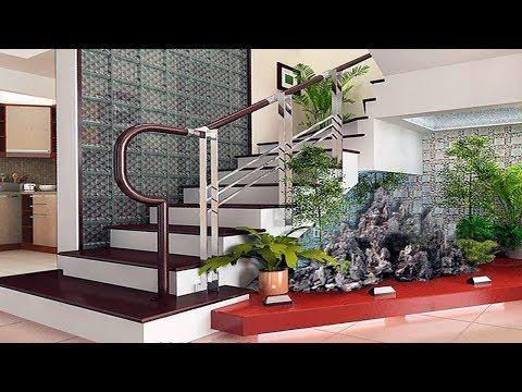 Unique Under Stairs Garden Small Indoor Garden Ideas Minimalist Gardens Small Garden Under Stairs Under Stairs Inside Garden