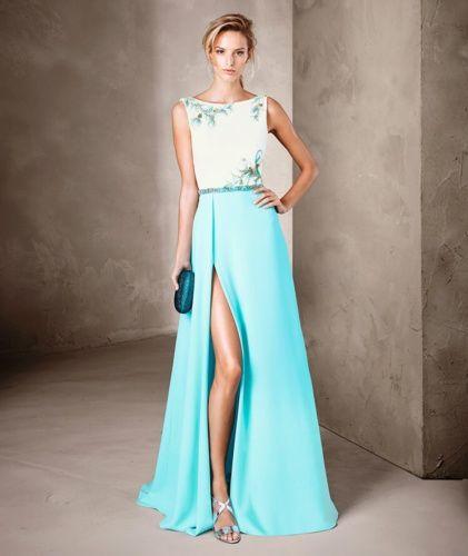 7b26ca7e45b1 20 vestidos para invitadas de boda de Pronovias | pronovias in 2019 ...