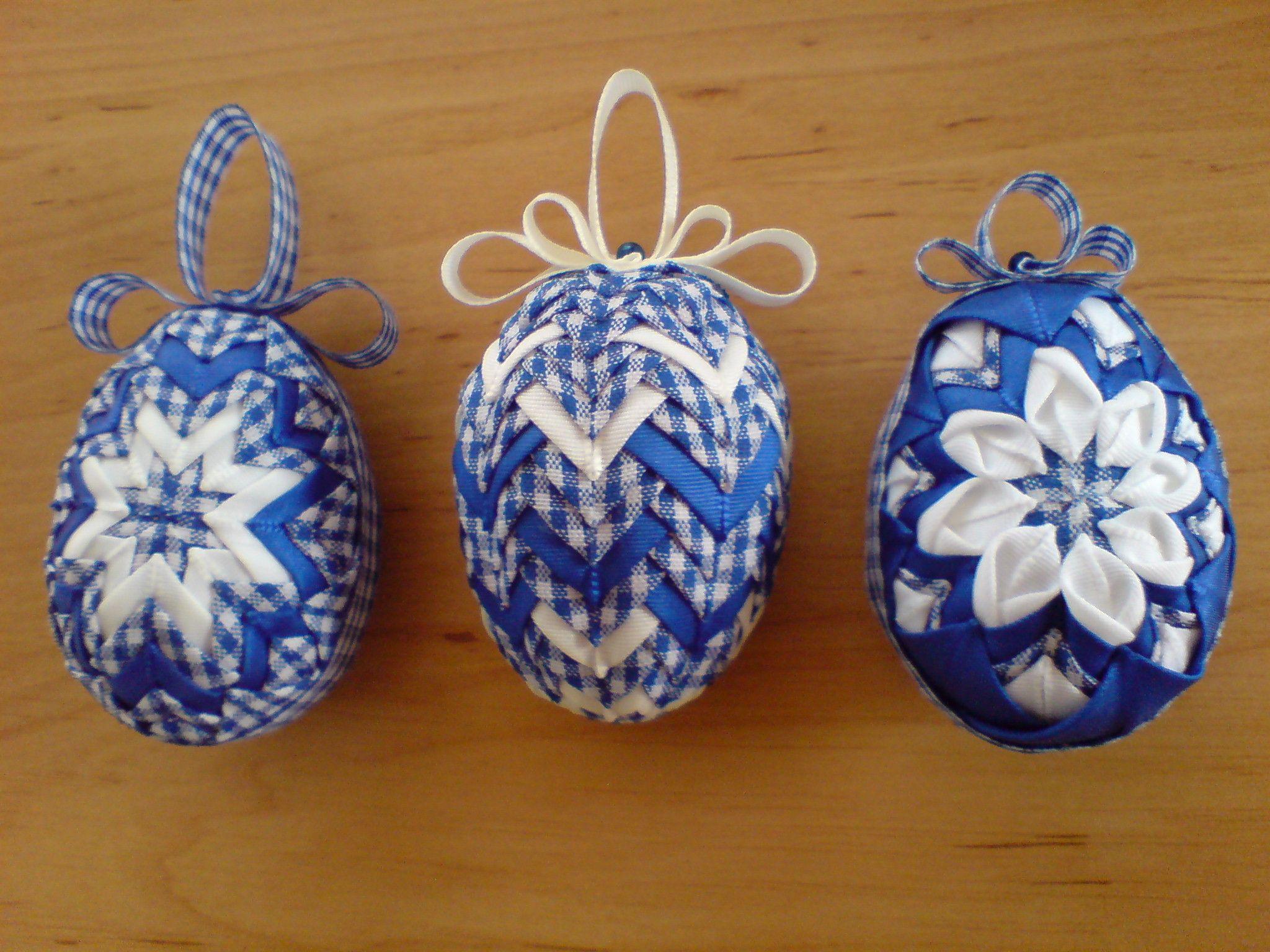 Styrofoam christmas ornaments - Vaj Ka Fabric Ornamentsquilted Ornamentschristmas Ornamentsstyrofoam