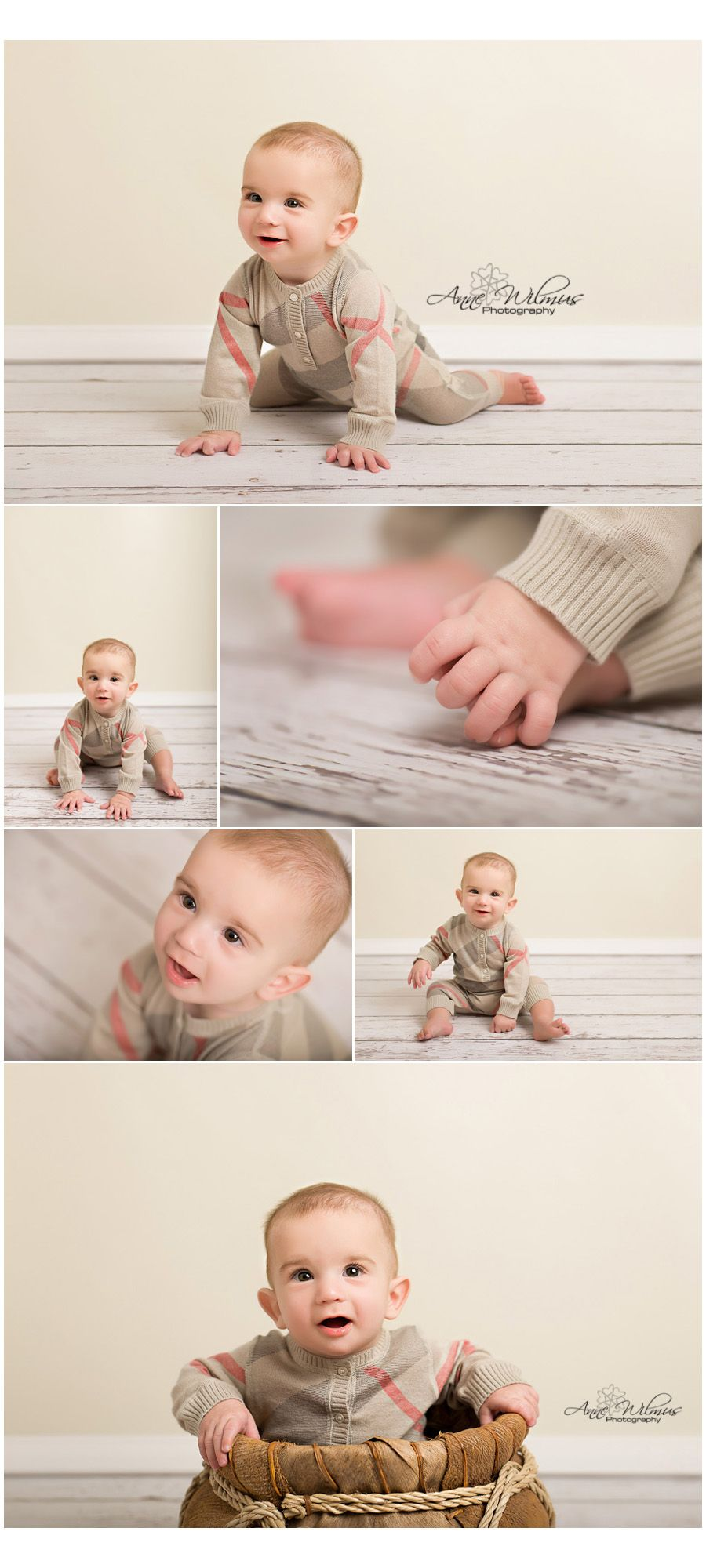 6 month baby photographer pittsburgh indoor and outdoor session lincoln 6 months baby photographer indoor and outdoor session