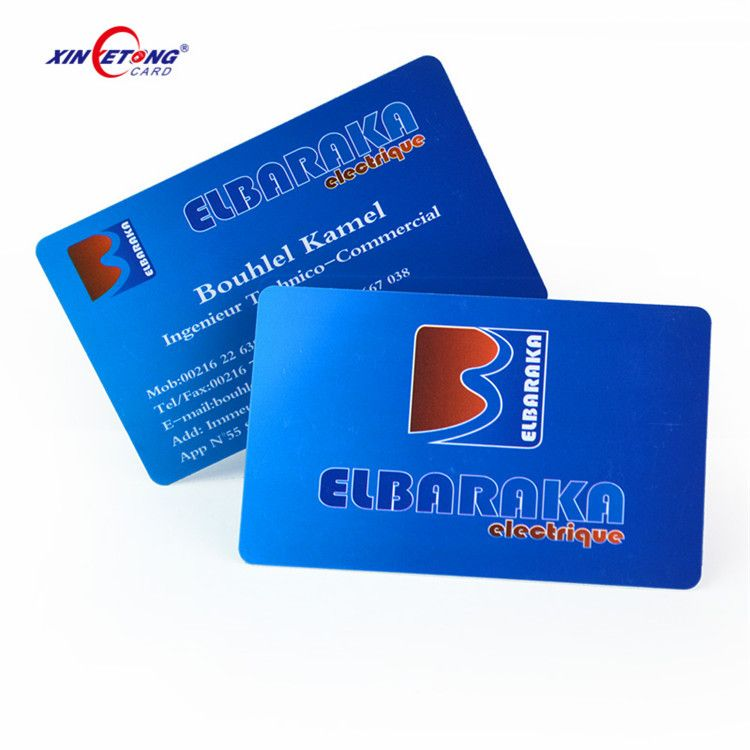 Xinyetong custom pvc plastic business cards printing 076mm explore plastic business cards card printing and more reheart
