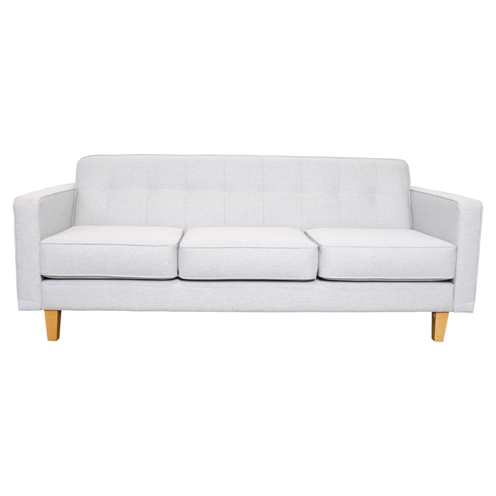 Fairlight 3 Seater Sofa Made In Australia Glacier Matt Blatt In 2019 Sofa 3 Seater Sofa Velvet Sofa