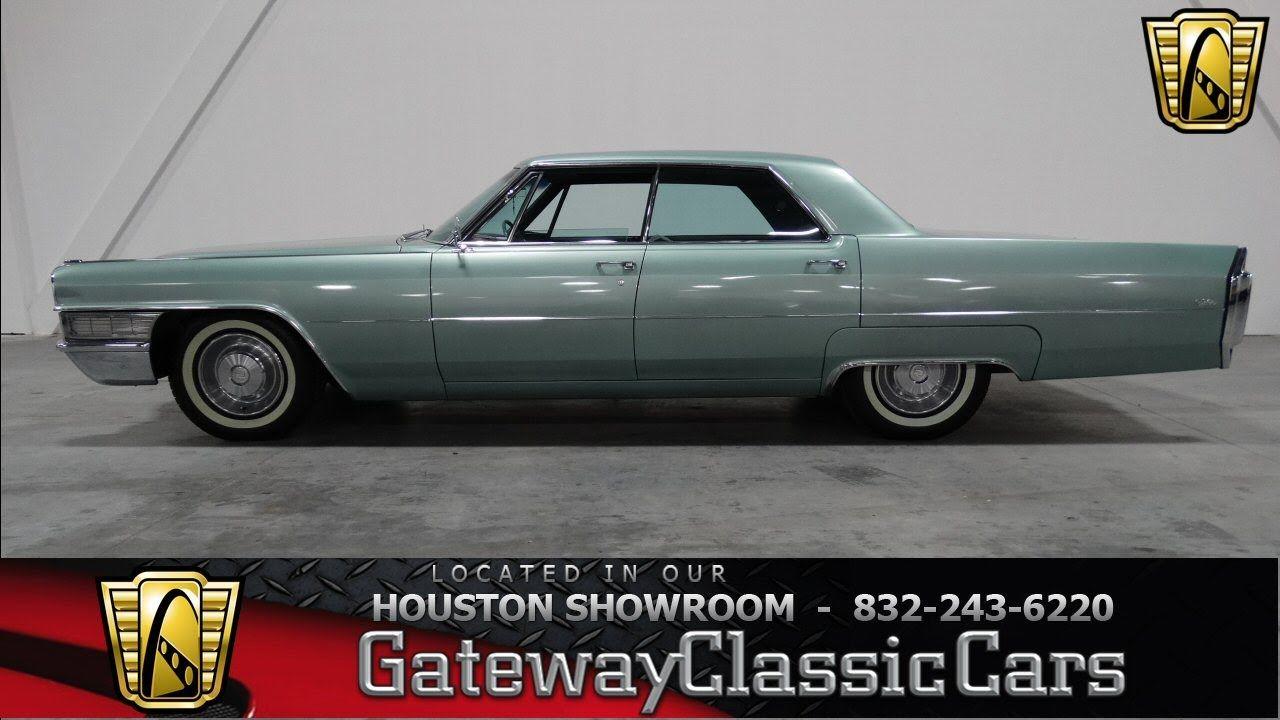1965 Cadillac Calais Houston Tx | Classic Cars | Pinterest | Houston ...