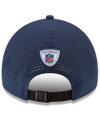 best sneakers 87bec c108f New Era Los Angeles Chargers Training 9TWENTY Cap - Blue Adjustable