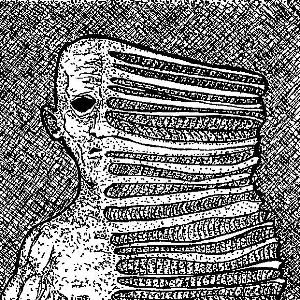 hegvannasche:  #rotring #rapidograph #moleskine #sketch #sketchbook #illustration #art #instaart #drawings #doodle