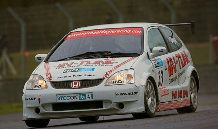 #ep3 Civic cup