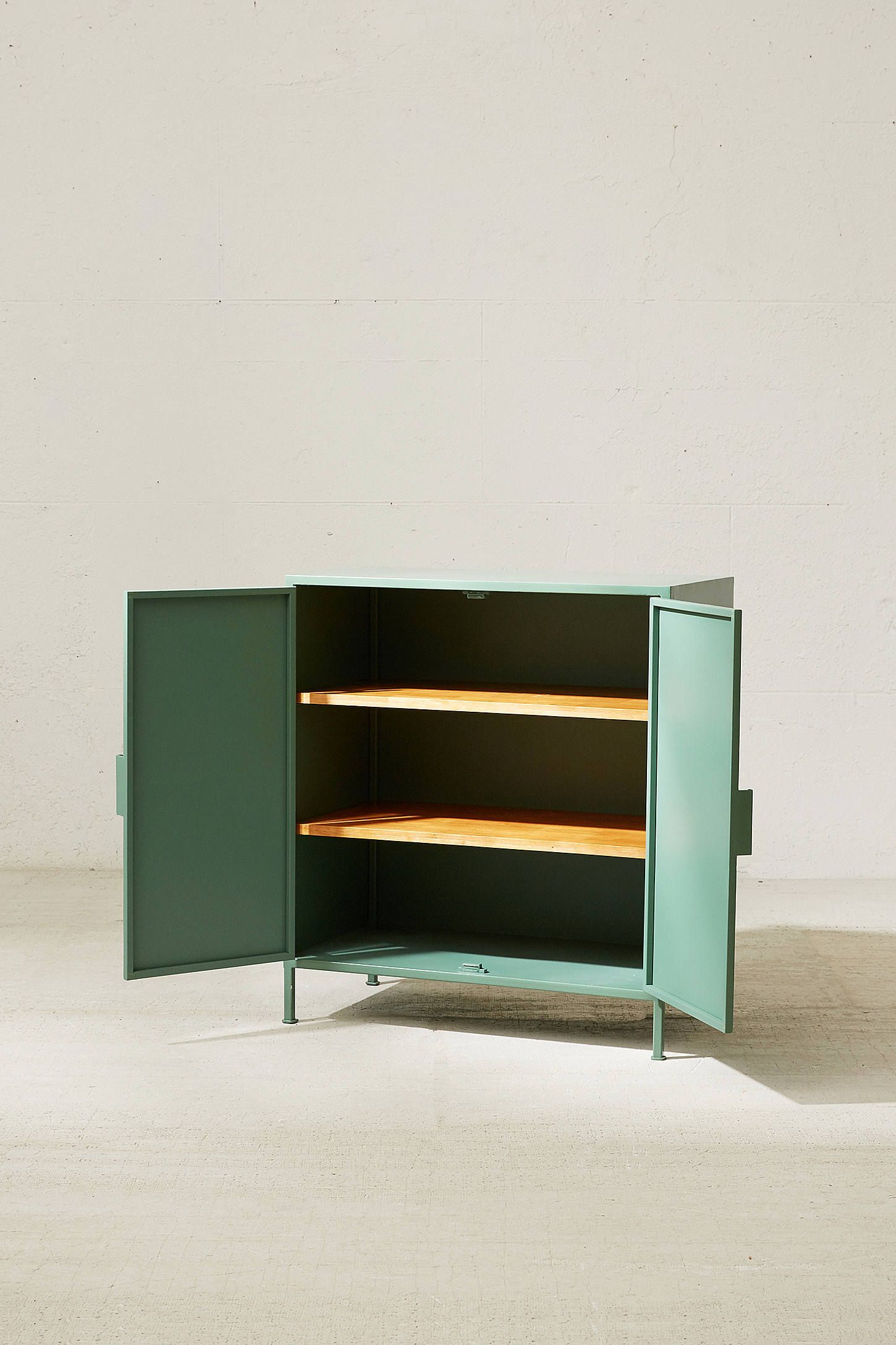 cabinet lockable metal and storage stainless shelves cabinets locking with steel mounted wall doors