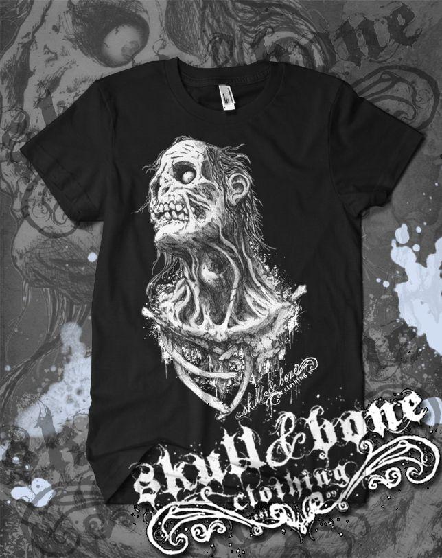 Get it @ www.skullandboneclothing.com