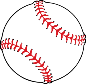 baseball clip art vector clip art online royalty free public rh pinterest co uk