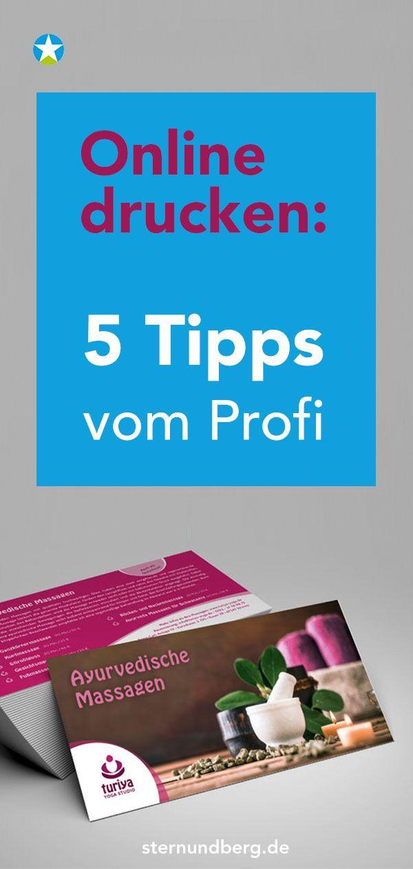 Online Drucken Diese 5 Tipps Werden Dir Kunden Und Konto