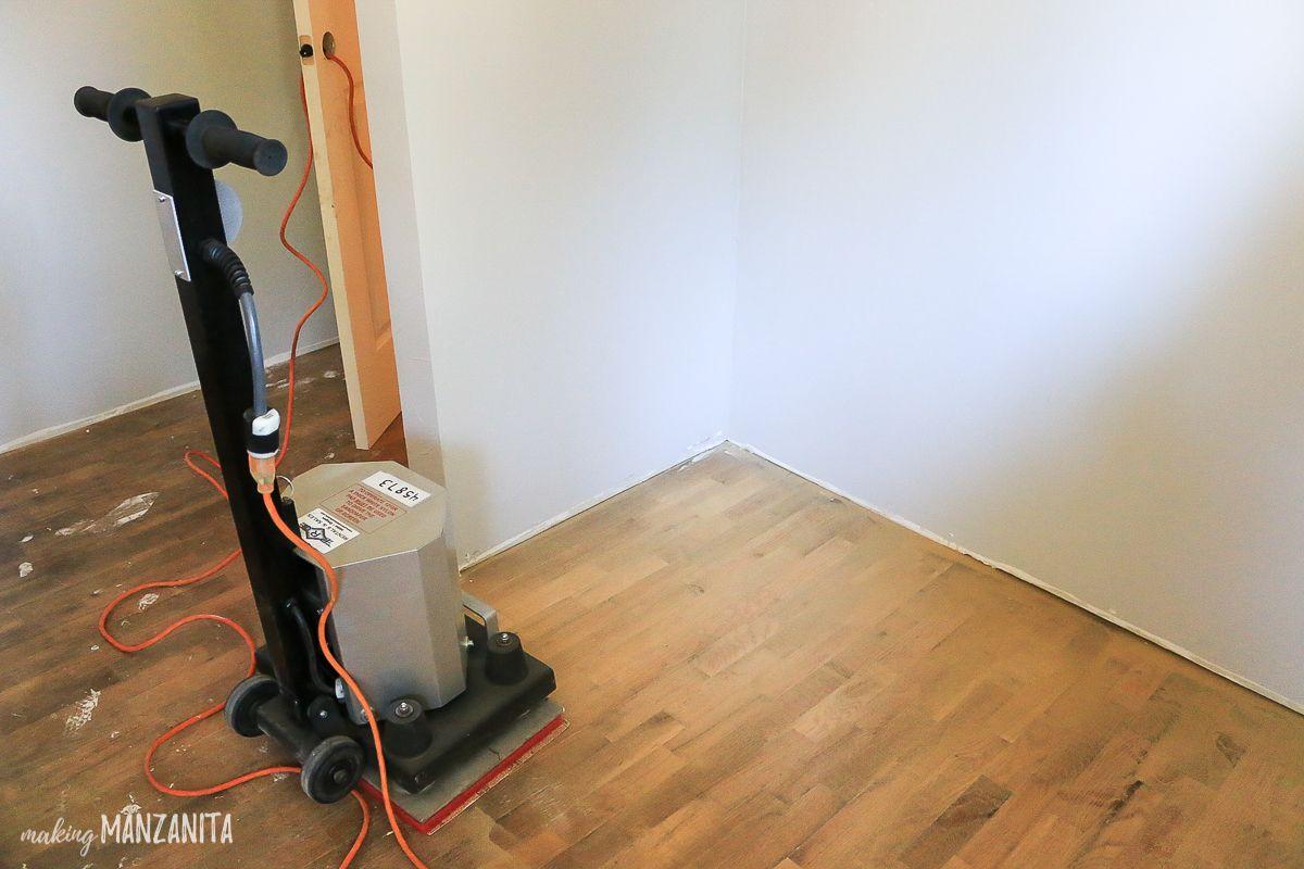 Hardwood Floor Refinishing Refinishing Hardwood Floors Flooring