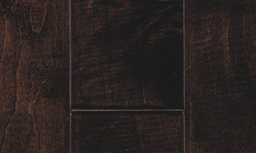 Brindisi Plank - Chocolate Maple