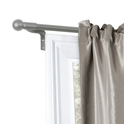 Red Barrel Studio Doan Smart Easy Install Cafe Window Curtain