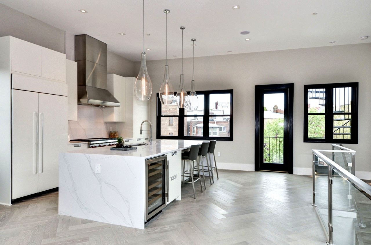 washington d c quaker residential windows brighton wood clad windows with custom interior on kitchen interior with window id=32659